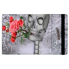 Looking Forward To Spring Apple Ipad 2 Flip Case