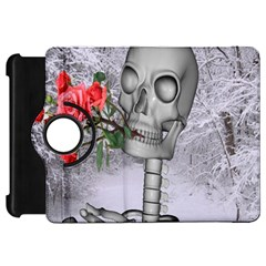 Looking Forward To Spring Kindle Fire HD Flip 360 Case