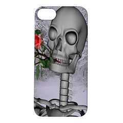 Looking Forward To Spring Apple Iphone 5s Hardshell Case