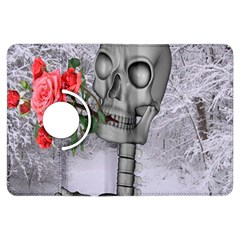 Looking Forward To Spring Kindle Fire HDX Flip 360 Case