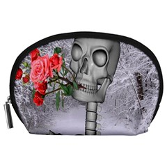 Looking Forward To Spring Accessory Pouch (Large)