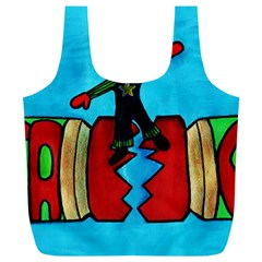 Picture 039 Reusable Bag (xl)