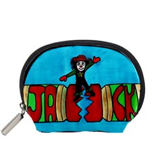 CRACKER JACK Accessory Pouch (Small)