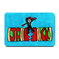 Cracker Jack Small Door Mat