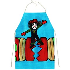 Cracker Jack Apron