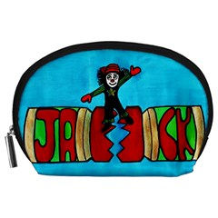 CRACKER JACK Accessory Pouch (Large)