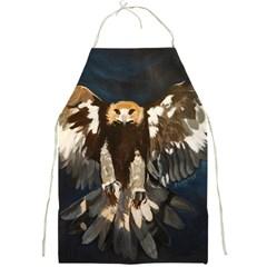 Golden Eagle Apron