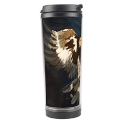 Golden Eagle Travel Tumbler