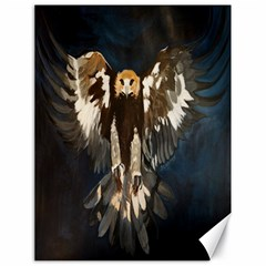 GOLDEN EAGLE Canvas 18  x 24  (Unframed)