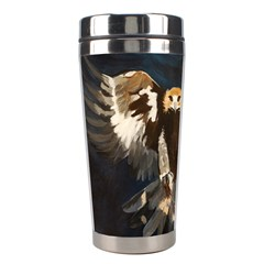 Golden Eagle Stainless Steel Travel Tumbler