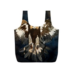 GOLDEN EAGLE Reusable Bag (S)