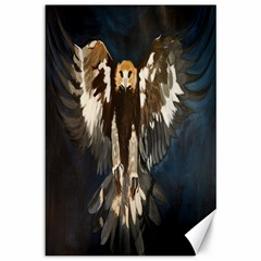 GOLDEN EAGLE Canvas 12  x 18  (Unframed)