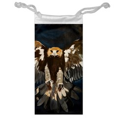 GOLDEN EAGLE Jewelry Bag