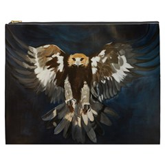 GOLDEN EAGLE Cosmetic Bag (XXXL)