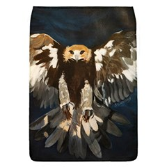 GOLDEN EAGLE Removable Flap Cover (Large)