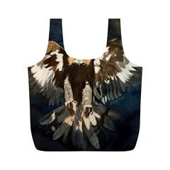 GOLDEN EAGLE Reusable Bag (M)