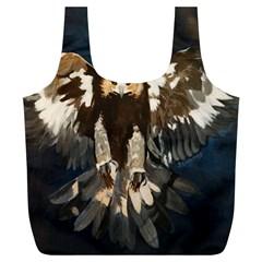 GOLDEN EAGLE Reusable Bag (XL)