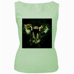 Dsc09264 (1) Women s Tank Top (Green)