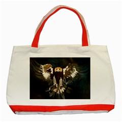 Dsc09264 (1) Classic Tote Bag (Red)