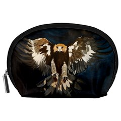 GOLDEN EAGLE Accessory Pouch (Large)