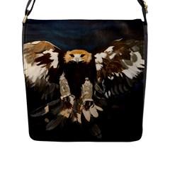 Dsc09264 (1) Flap Closure Messenger Bag (Large)