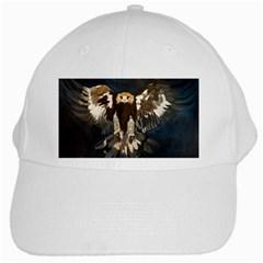 Dsc09264 (1) White Baseball Cap