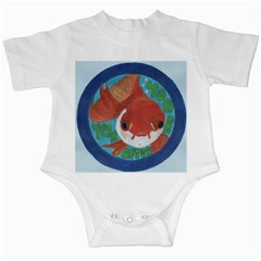Year After Year Infant Bodysuit