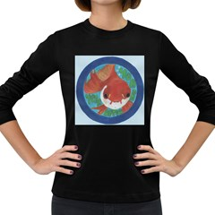 Year After Year Women s Long Sleeve T-shirt (Dark Colored)