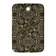 Steam Punk Pattern Print Samsung Galaxy Note 8 0 N5100 Hardshell Case