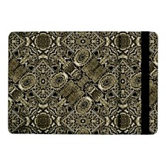 Steam Punk Pattern Print Samsung Galaxy Tab Pro 10 1  Flip Case