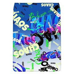 Pure Chaos Removable Flap Cover (Large)