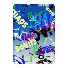 Pure Chaos Samsung Galaxy Tab Pro 12 2 Hardshell Case
