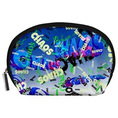 Pure Chaos Accessory Pouch (Large)