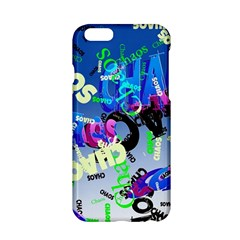 Pure Chaos Apple iPhone 6 Hardshell Case