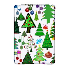 Oh Christmas Tree Apple Ipad Mini Hardshell Case (compatible With Smart Cover)