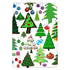 Oh Christmas Tree Removable Flap Cover (Large)