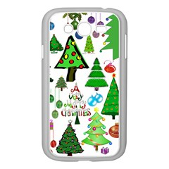 Oh Christmas Tree Samsung Galaxy Grand DUOS I9082 Case (White)
