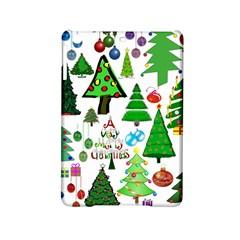 Oh Christmas Tree Apple iPad Mini 2 Hardshell Case