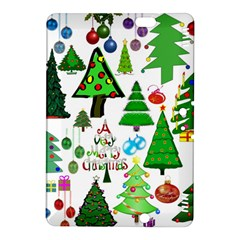 Oh Christmas Tree Kindle Fire Hdx 8 9  Hardshell Case