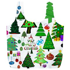 Oh Christmas Tree Reusable Bag (XL)