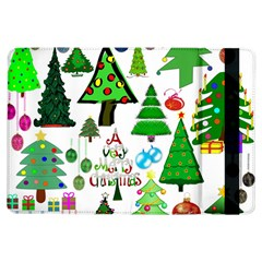 Oh Christmas Tree Apple iPad Air Flip Case