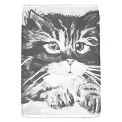 Kitten Removable Flap Cover (large)