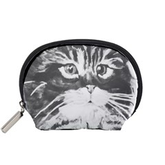 Kitten Bag Accessory Pouch (small)
