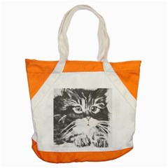 KITTEN BAG Accent Tote Bag