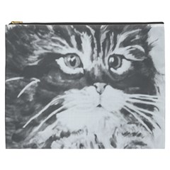 Kitten Bag Cosmetic Bag (xxxl)