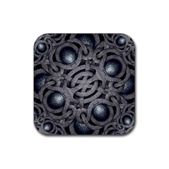 Mystic Arabesque Drink Coasters 4 Pack (square)