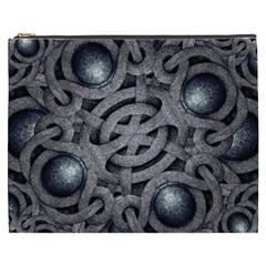 Mystic Arabesque Cosmetic Bag (xxxl)