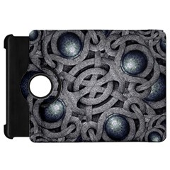 Mystic Arabesque Kindle Fire HD Flip 360 Case