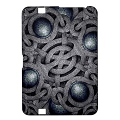 Mystic Arabesque Kindle Fire Hd 8 9  Hardshell Case