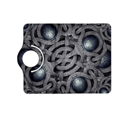 Mystic Arabesque Kindle Fire HD (2013) Flip 360 Case